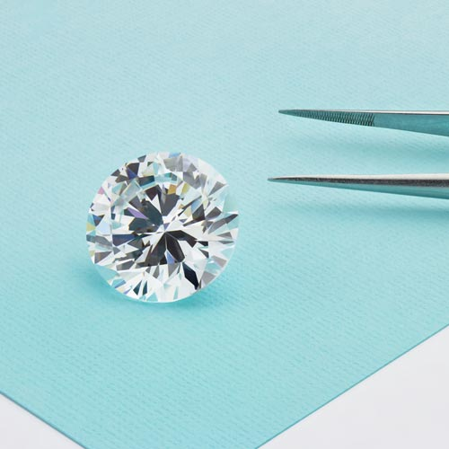 Jewellers Guide To Diamonds
